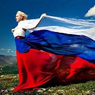 Первые хиты России