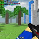 Скриншот игры БЛОКАДА