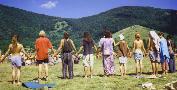 an overview of the politics and culture of the 1960s hippie movement